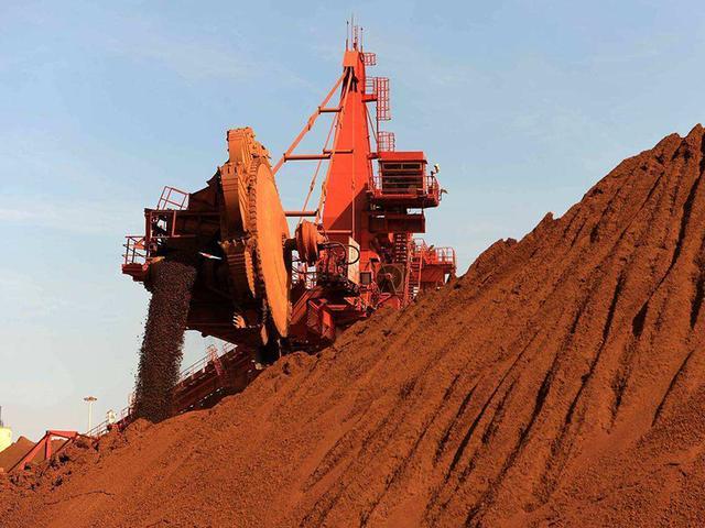 铁矿石异常涨价,或是澳国报复中国反制,澳媒:或被中方垄断调查