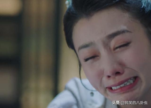 《錦繡南歌》:王子衿的結局是全劇最悲慘的