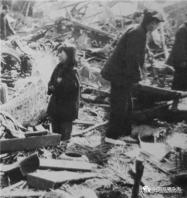 美国把侵略战火烧到了中国领空领土-第7张