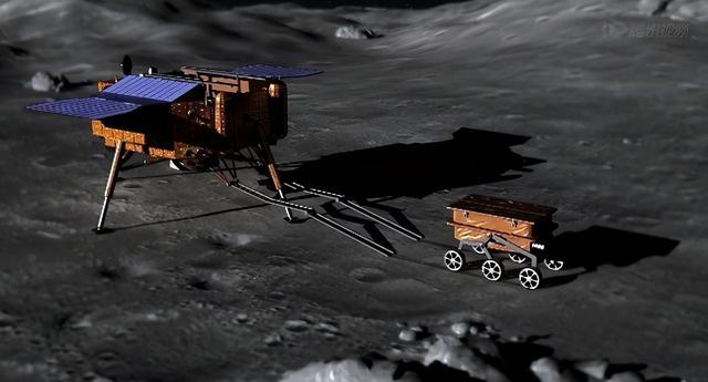 美国航空发射导弹失败,中国公布一个好消息:年底将发射嫦娥五号-第3张