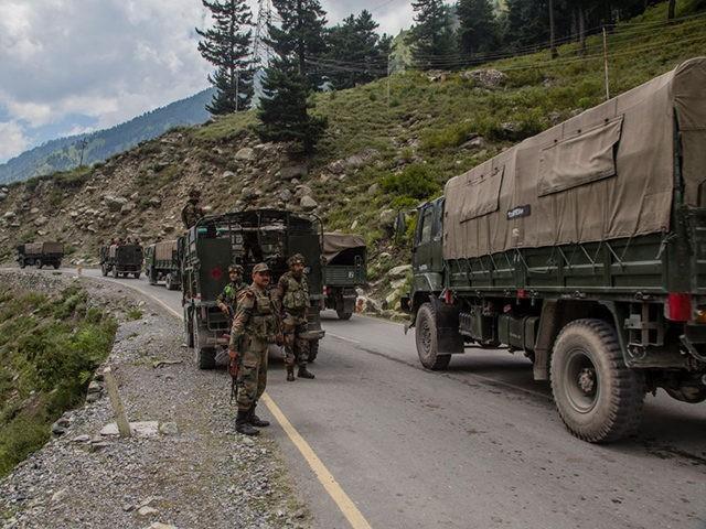 印度防长:应对中国,印度在边境修建重要路桥预算增加一倍-第2张