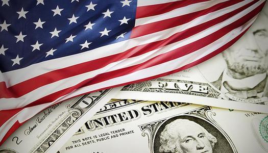 28周印钞16万亿,在美国操作下,美元国际货币地位或将动摇