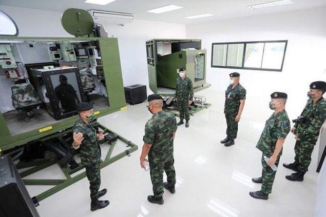 连买中国四批VT4坦克,泰国表示:价格良心,性能先进【www.smxdc.net】 全球新闻风头榜 第2张