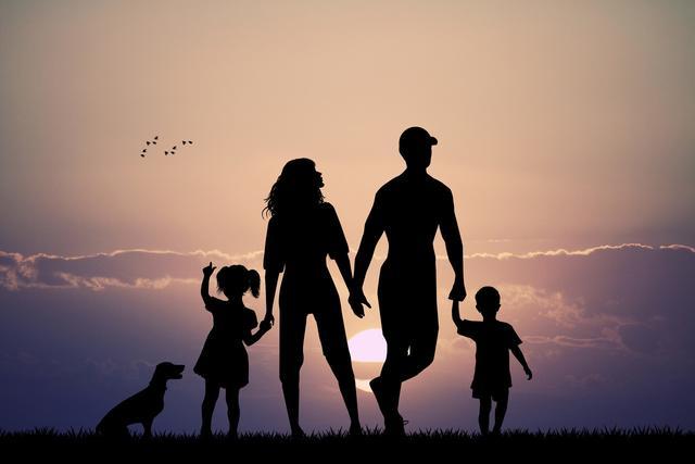 好氛围更容易养出好孩子,这3种家庭中的孩子,长大更容易有出息