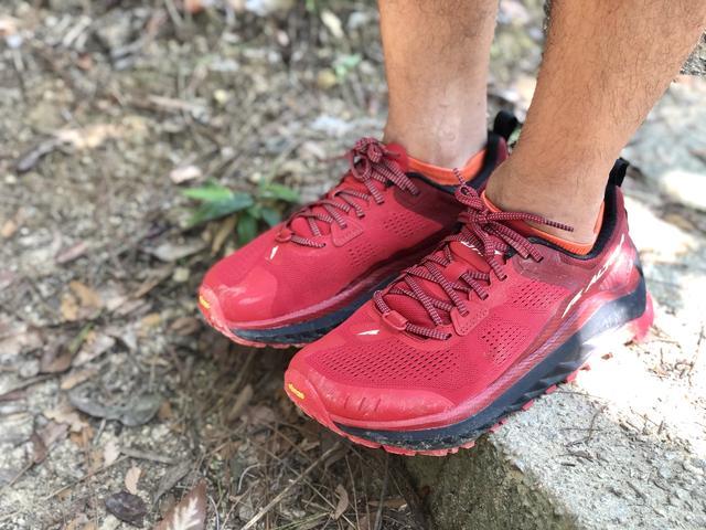 秋天來了想去跑山?小眾不低調的Altra奧創Torin 4.0跑鞋測評