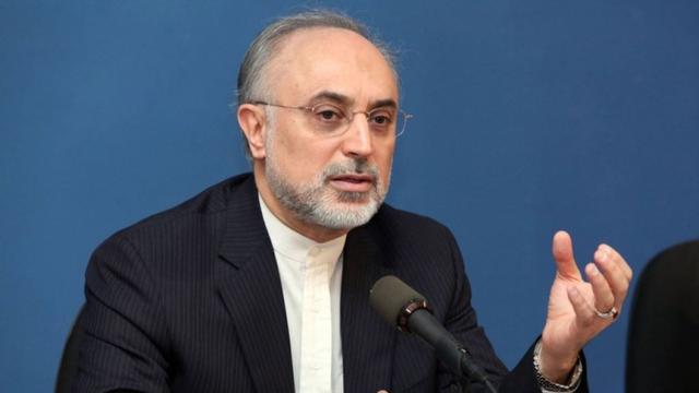 伊朗副总统兼伊朗原子能组织主席萨利希确诊感染新冠病毒