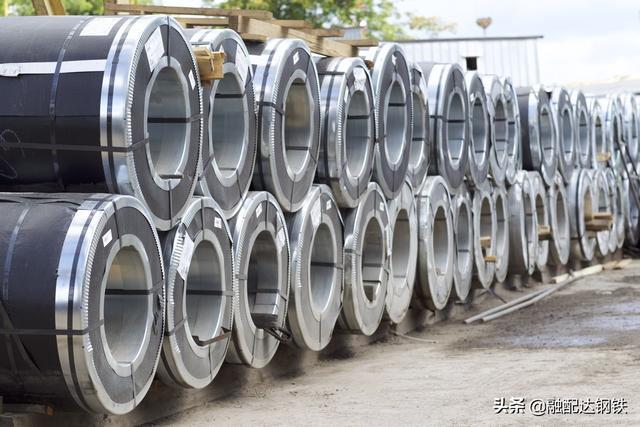 来了!各地重大项目密集开工!钢价反弹!钢材进口大增160%