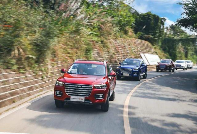 7月合资SUV强势发力,奔驰GLC位列第五,仅三款自主进前十