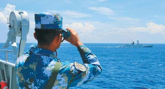 针对台海局势,中军事专家称:美国人一旦踩线,解放军必将行动-第4张