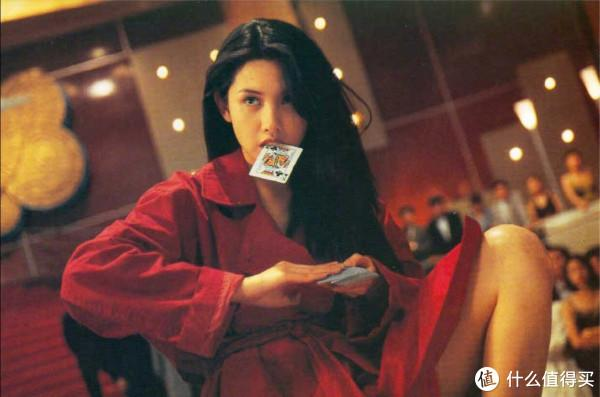 女神们的颜值巅峰,10部香港电影黄金年代神剧推荐插图4