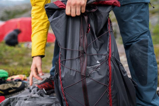 背包防水涂層脫落怎么辦?登山包保養教學