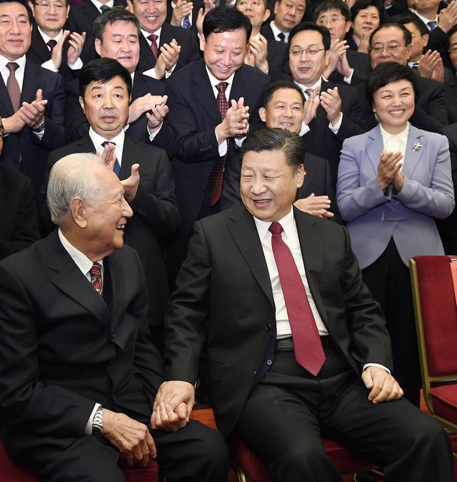 人民领袖丨重阳节,感受习近平这份别样牵挂