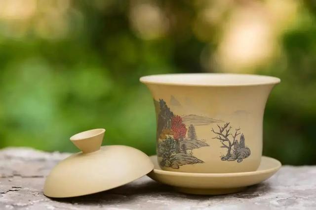 紫陶茶具泡茶都有些什么优缺点 紫陶特点-第3张