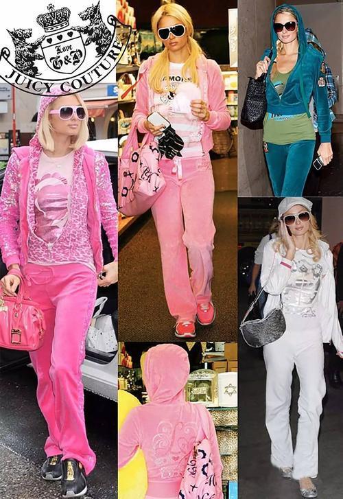 女星和超级名媛都爱的时尚单品原来是它!秋季穿它最时髦!