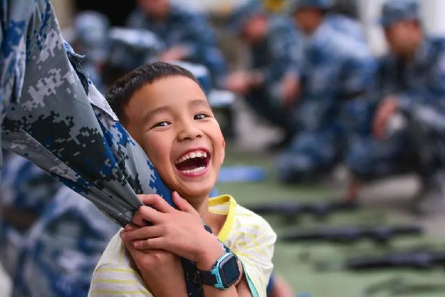 中国边关 | 边关最念是家园-第2张