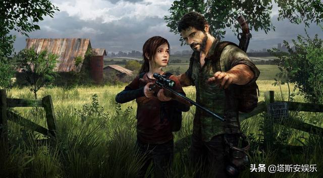 推荐十款,最受玩家们欢迎的游戏插图8