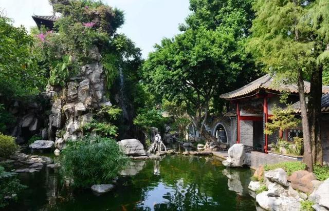 岭南文化︱中国岭南的特色建筑有哪些?