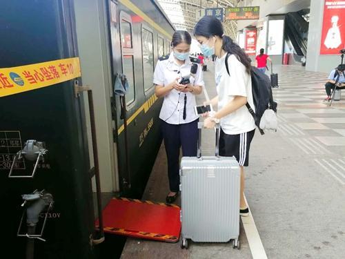 郑铁郑州客运段苏州车队丰富学标形式 打赢百日攻坚
