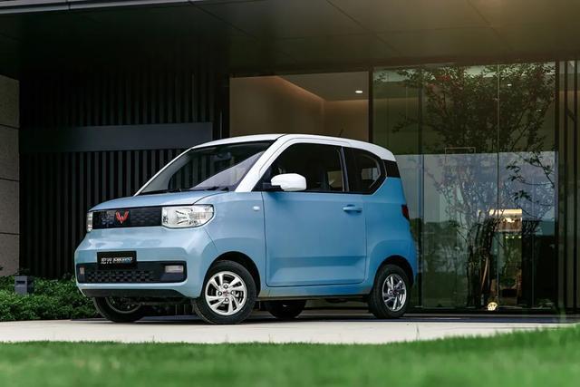 想买新能源车?先来看看