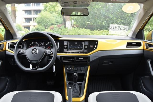10万级热门合资小型车,本田LIFE和大众Polo谁更值?插图8