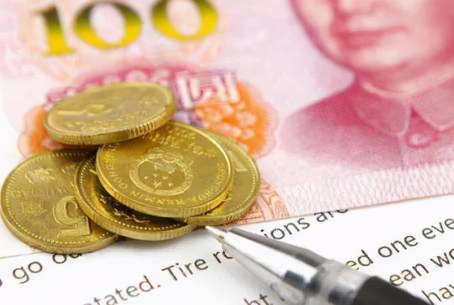 金融反弹,市场可期