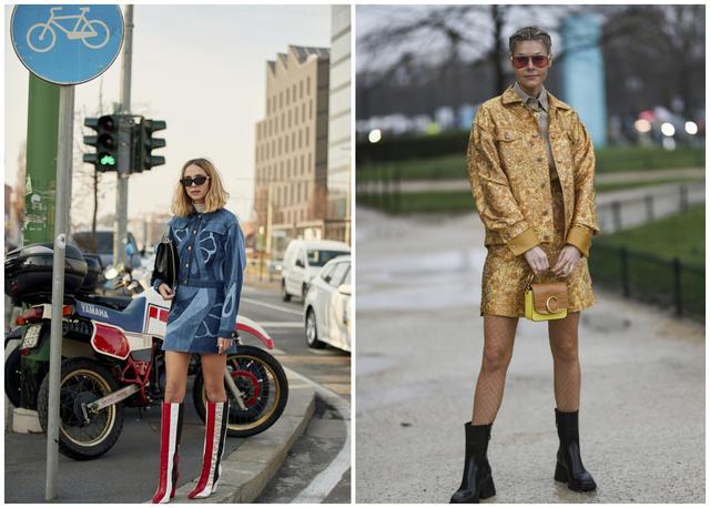 秋季想要穿出新鲜感,不如换件工装夹克,气质丰富款式还多样-第9张