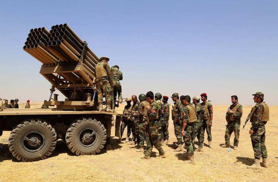 大批美盟军遭导弹袭击睡梦中身亡,伊朗迎来强国支援-第1张