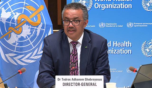 世卫组织总干事:全球70%的新冠肺炎确诊病例和死亡病例来自10个国家【www.smxdc.net】