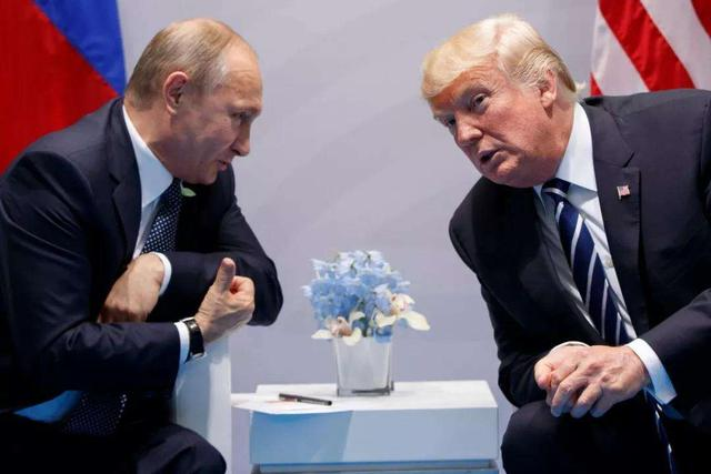 美国为啥总找中企的茬?美高官:因为对俄罗斯制裁到达极限了-今日股票_股票分析_股票吧