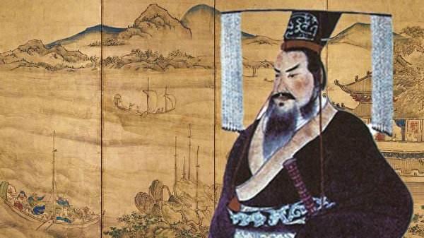 郑贵妃行记,好色,让他成为史上最憋屈的皇帝,登基仅一月还涉及史上三大疑案