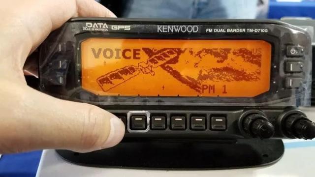 437.800MHz,国际空间站下一代FM中继器激活