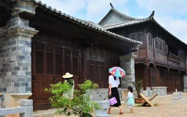 建水古城旅游新亮点——临窑 紫陶特点-第2张