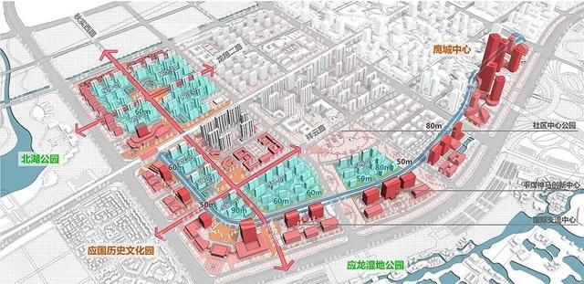 重磅!平顶山新城区又一繁华商圈呼之欲出,商业新格局形成插图8
