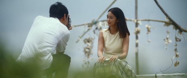 今年的华语爱情片,我只推荐这一部插图40
