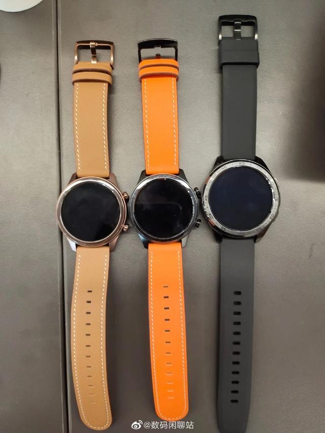 「科技V报」vivo Watch智能手表真机曝光;魅族或发布电竞手机-20200910-VDGER