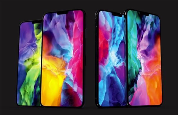 iPhone 12s曝光,机身圆润,售价亲民,网友:价格感人【www.smxdc.net】