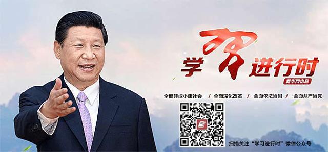 【学习进行时】习近平总书记近日北京、河北省调查