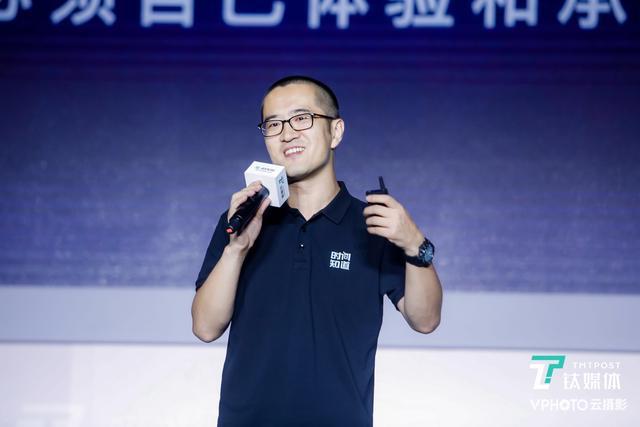 闫鹏的签名,时间知道CEO 闫鹏:用知识重新定义陪伴 | 2019 科技生活节