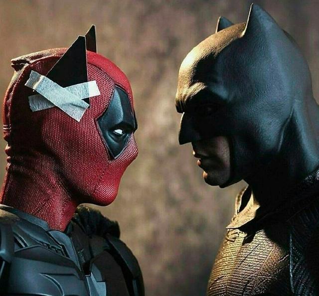 死侍恶搞超级英雄,蝙蝠侠气的说不出话!蜘蛛侠都被玩儿坏了
