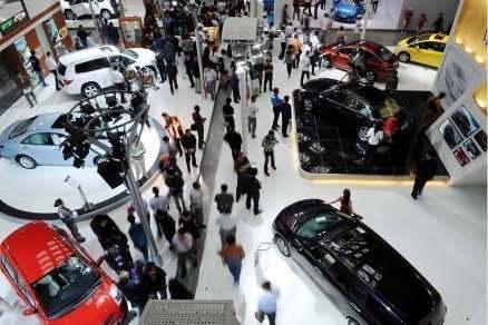 夜市、下乡、以旧换新……广东促进汽车消费火力全开-今日股票_股票分析_股票吧