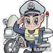 交警变学员,重温交通安全知识——高新交警走进白云驾校安全体验基地插图