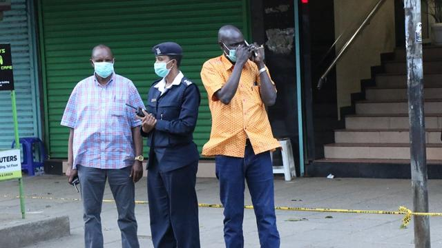 非洲防疫的忧虑与乐观:传染病已是日常生活的一部分_极速赛车信誉公众号群