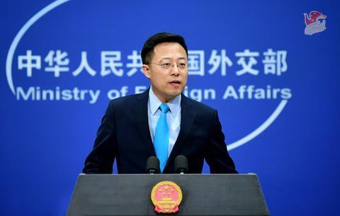 IMF预测中国人均GDP四年后将再次翻番,外交部回应