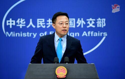 外交部:中方对美口罩出口达377亿只,平均每个美国人100多只