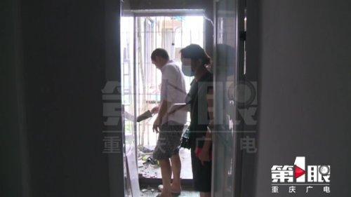 新邻居装修时打墙圈地 一番操作让人目瞪口呆【www.smxdc.net】 全球新闻风头榜 第4张