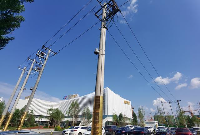 """哈尔滨供电公司:为国博城发展再送能,给出百大项目""""用电大题""""最优解-今日股票_股票分析_股票吧"""