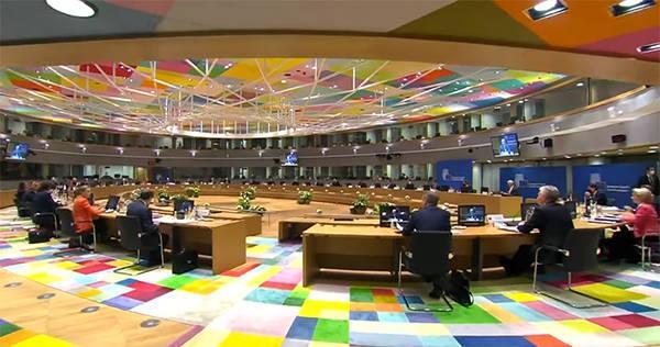 通宵谈判至凌晨,欧盟峰会仍陷僵局-今日股票_股票分析_股票吧