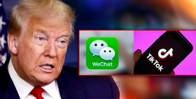 紧急!特朗普正式封杀微信群,如果微信群遭封禁这份攻略请收好-微信群群发布-iqzg.com