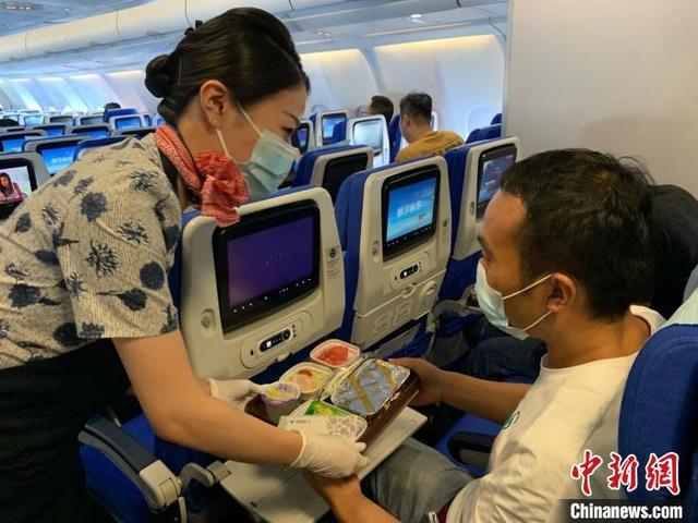 多家航空公司陆续恢复国内航线热餐供应-今日股票_股票分析_股票吧