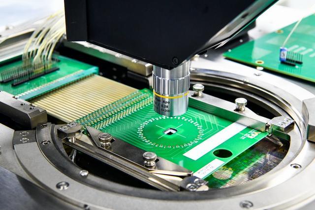台积电已制造超10亿颗7nm芯片,2022年拟实现3nm量产www.smxdc.net